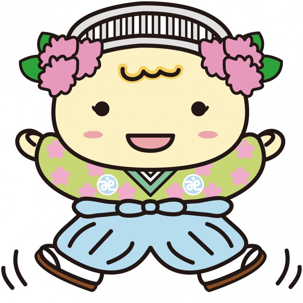マスコットキャラクター | 大阪市都島区社会福祉協議会